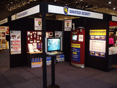 Image: Tradeshow Sign